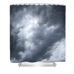 As Above Shower Curtain