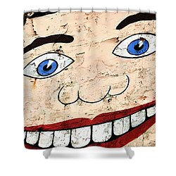 Asbury Tillie Shower Curtain