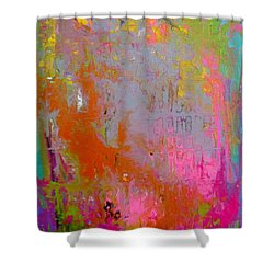 Ascend Shower Curtain