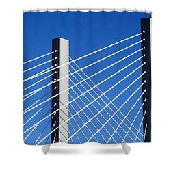 Aspire 2 Shower Curtain