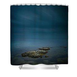 At Dawn Shower Curtain