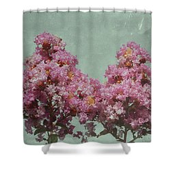 Lilac 080515009 Shower Curtain