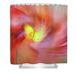 Autumn Foliage 12 Shower Curtain