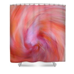 Autumn Foliage 15 Shower Curtain