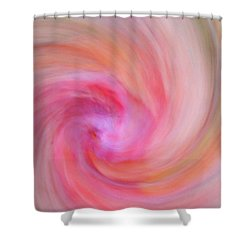 Autumn Foliage 16 Shower Curtain