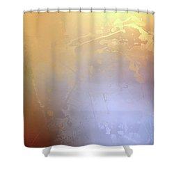 Autumn IIi Shower Curtain