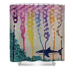 Avalon Shower Curtain