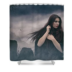 Avalon Shower Curtain