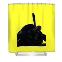 Avenger Shower Curtain
