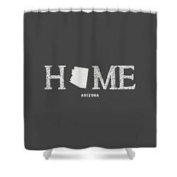 Az Home Shower Curtain