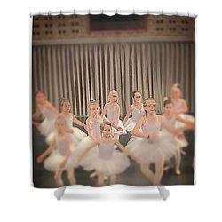 B2 Shower Curtain