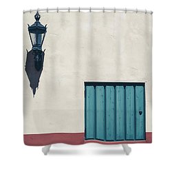 Balanced Shower Curtain