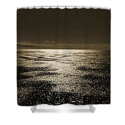 Baltic Sea. Shower Curtain