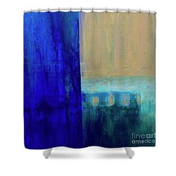Barbro's Gift Shower Curtain