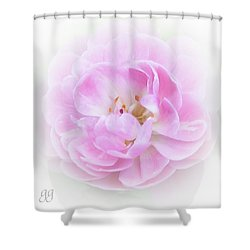 Be A Dreamer Shower Curtain by Geri Glavis