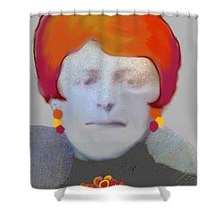 Bea Shower Curtain