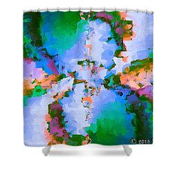 Beautiful Life Shower Curtain