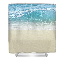 Shower Curtain featuring the photograph Beauty Surrounds Us by Sharon Mau