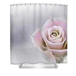 Beginning Fade Shower Curtain