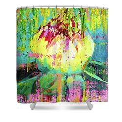 Being You Shower Curtain