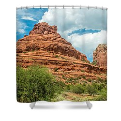 Southwest Shower Curtain