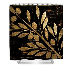 Bellissima  Shower Curtain by Mindy Sommers