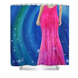 Bellissimo Shower Curtain