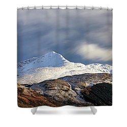 Ben Lomond Shower Curtain