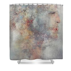 Ben Yishai Shower Curtain