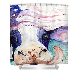Bessie Shower Curtain