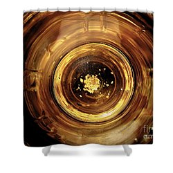 Shower Curtain featuring the photograph Best Of Award Of Excellence by Danica Radman