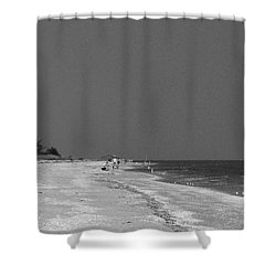 Best Of Sanibel Shower Curtain