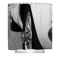 Best Of Show Shower Curtain