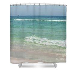 Best Seat  Shower Curtain