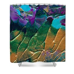 Beyond Dreams Shower Curtain