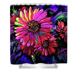 Big Maybelle Shower Curtain