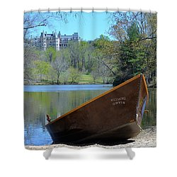 Biltmore Shower Curtain