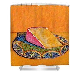 Birthday Celabration Shower Curtain