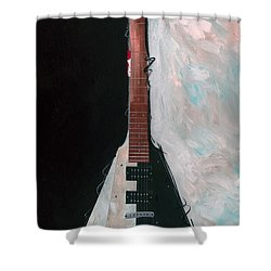 Blackout Shower Curtain