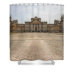 Blenheim Palace Shower Curtain