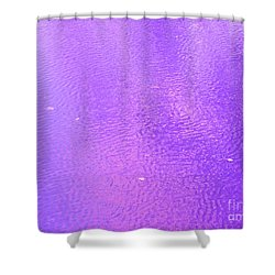 Blessed Is The Beloved Shower Curtain