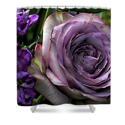 Blooming Beautiful Shower Curtain