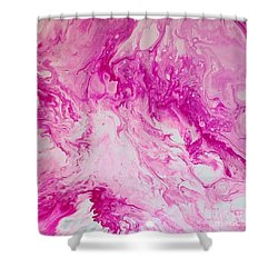 Bloosom Shower Curtain