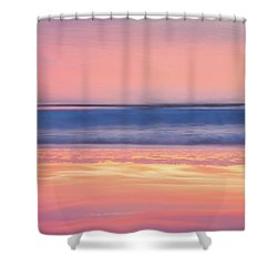 Shower Curtain featuring the photograph Apricot Delight by Az Jackson