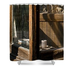 Bodie 19 Shower Curtain