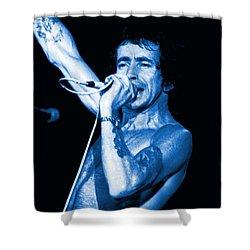 Spokane 5 Shower Curtain