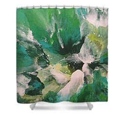 Boundless Shower Curtain