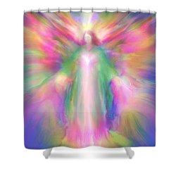 Stella Maris Shower Curtain