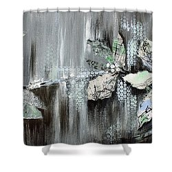 Branches Of Fun Shower Curtain
