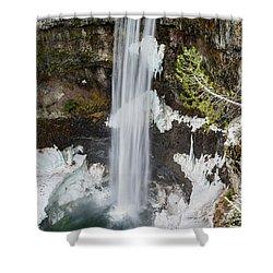 Brandywine Falls Shower Curtain